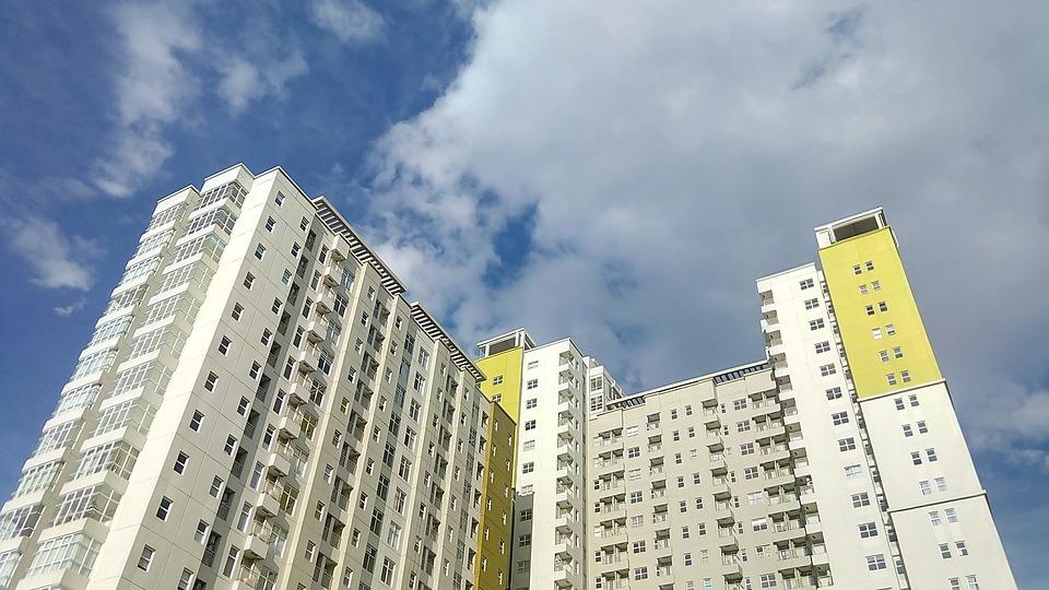 budynki mieszkalne - rodzaj inwestycji